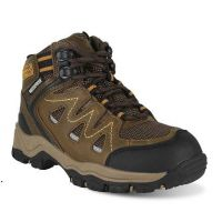 Nord Trail Big Bear Hi Brown Boys Waterproof Hiker BIG BEAR HI WP