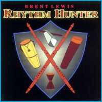 BL0003 Rhythm Hunter - Brent Lewis