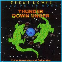 BL0005 Thunder Down Under - Brent Lewis