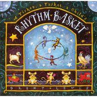BL0007 A Trisket, A Tasket, A Child's Rhythm Basket - Brent Lewis