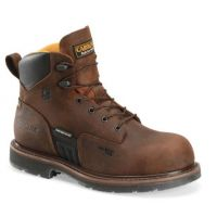 Carolina Brown Maximus Waterproof Composite Toe Mens Work Boots CA6585