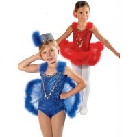4606  LIL' SHOWSTOPPER Dance Recital Costumes