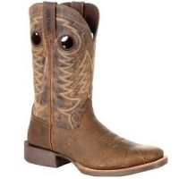 Durango Brown Rebel Pro Mens Western Boot DDB0221