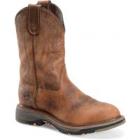 Double H Workflex U Toe Roper Rust Mens Work Boots DH5132