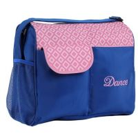 Sassi Diamond Dance Large Tote Bag DIA-01
