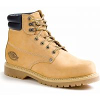 Dickies Wheat Raider Mens Work Boots DW7014FWE
