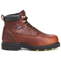 GY6063C DAYTONA W 6inch Waterproof Lace Goodyear Mens Work Boots