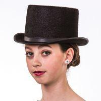 H-14 Felt Top Hat