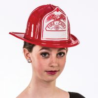 H-23sm Fireman Hat (small child)