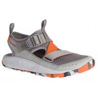 Chaco Gray Odyssey Mens Sandal J106471