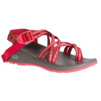Chaco ZX/2 Classic Festival Bloom Peach Adjustable Straps Womens Sandals J106702