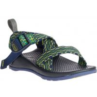 Chaco ZX/1 Classic Rio Green Kids Waterproof Sport Sandals J180045