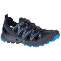 Merrell Granite and Blue Choprock Mens Sandal J50365