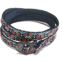 Chaco Blue Peace Unisex Wrist Wraps JC195440