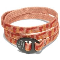 Chaco Helix Peach Unisex Wrist Wraps JC195442