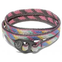 Chaco Fletched Pink Unisex Wrist Wraps JC195443