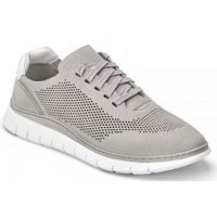 Vionic Light Grey Joey Womens Casual Sneaker JOEY