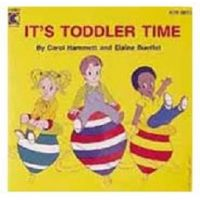 KIM0815CD Its Toddler Time
