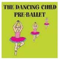 KIM1019CD THE DANCING CHILD PRE-BALLET