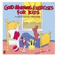 KIM9098CD Good Morning Exercises for Kids