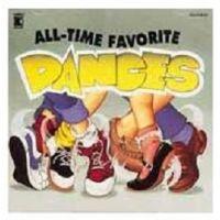 KIM9126CD All Time Favorite Dances