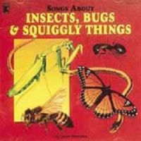 KIM9127CD Insects, Bugs, & Squiggly Things