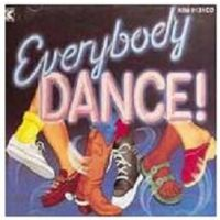 KIM9131CD Everybody Dance!