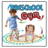KIM9320CD Preschool Gym