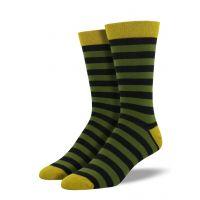 Socksmith Bamboo Stripe Socks MBC2