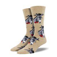 SockSmith Mens Smart Ass Socks MNC1629