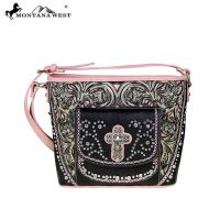 Montana West Spiritual Collection Crossbody Bag MW487-8287