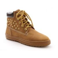 Pastry Butter Boot Adult Dance Sneaker PA163001
