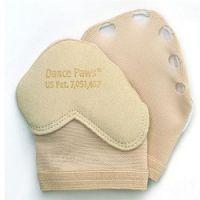 Dance Paws PADDED Prevent Skin Tears,Splits & Friction Burns