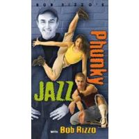 RBP 50 PHUNKY JAZZ  with Bob Rizzo