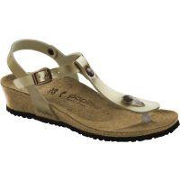 Birkenstock Metallic Copper Ashley Womens Sandals R1013063
