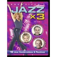 RBP63DVD JAZZ X3