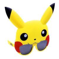 Sun Staches Pikachu Pokeman Glasses SG2467