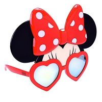 Sun Staches Disney's Minnie Mouse Glasses SG2567
