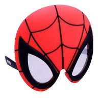 Sun Staches The Amazing Spider Man Glasses SG2579