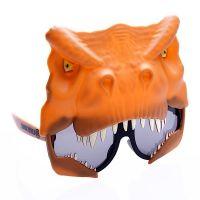 Sun Staches Jurassic World T-Rex Glasses SG3239