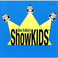 AKS5101 Anne Krohley's ShowKIDS VOL 2 - Preschool Recital Music