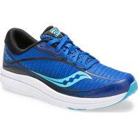 Saucony Blue/Black Kinvara 10 Big Kids Sneakers SK261821