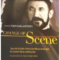 SR2710CD Change Of Scene by Josu Gallastegui