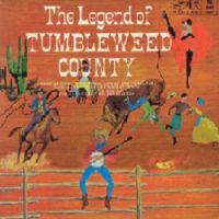 SR840CD The Legend Of Tumbleweed County