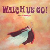 SR850CD WATCH US GO Songs, Dances & Pantomime