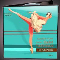 STCD811 DOROTHY VOSE INTER/ADVAN POINTE BALLET