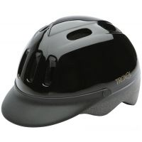 Sport Black Lightweight Schooling English/Western Riding Helmet