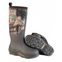 Muck Woody Max Bark Mossy Oak Mens Boots WDM-MOCT
