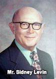 Sidney Levin